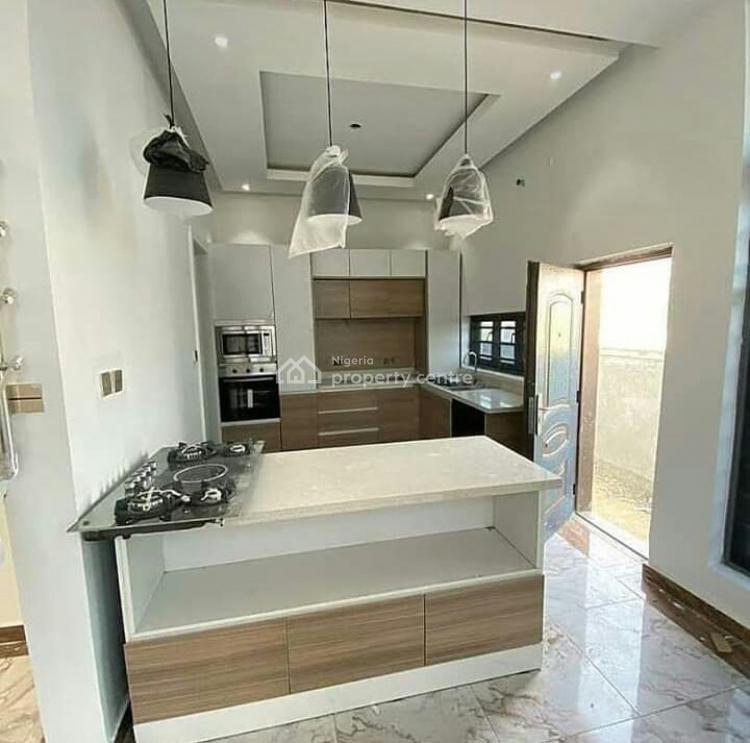 4 Bedrooms Terrace Duplex with Excellent Facilities., Denro, Badore, Ajah, Lagos, Terraced Duplex for Sale