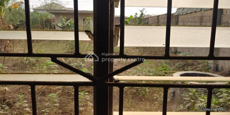 Clean 3bedroom and Mini Flat on a Plot, Okerube Bus Stop, Abaranje., Ijegun, Ikotun, Lagos, Detached Bungalow for Sale