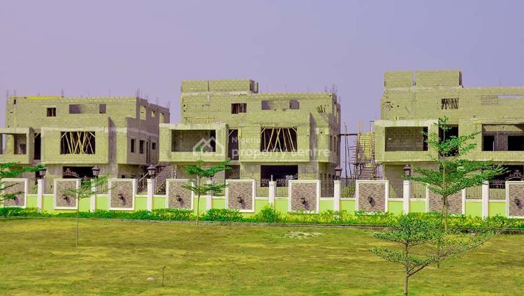 Plots  of Land in a Serene Gated Estate, Lekki Free Trade Zone, Eleko, Ibeju Lekki, Lagos, Residential Land for Sale