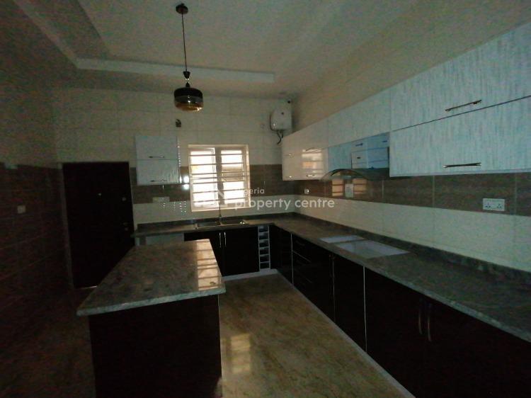 Newly Built Property, Chevron Toll, Ikota, Lekki, Lagos, Detached Duplex for Sale