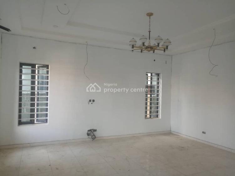 Terrace 4 Bedroom Terraced Duplex, Eden Court , Chevron Drive, Lekki Phase 2, Lekki, Lagos, Terraced Duplex for Sale