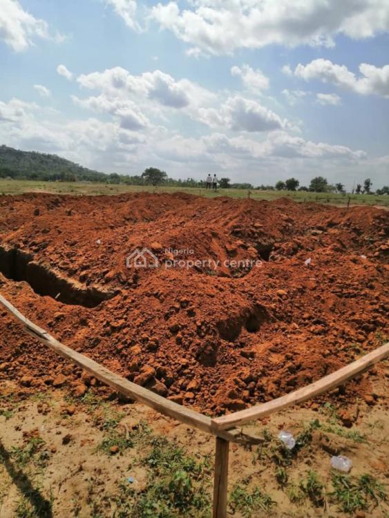Plot of Land, Seman Metropolitan Estates, Kiami, Lugbe District, Abuja, Residential Land for Sale