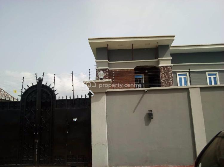 2 Bedroom Duplex, Mile 12, Kosofe, Lagos, Flat for Rent