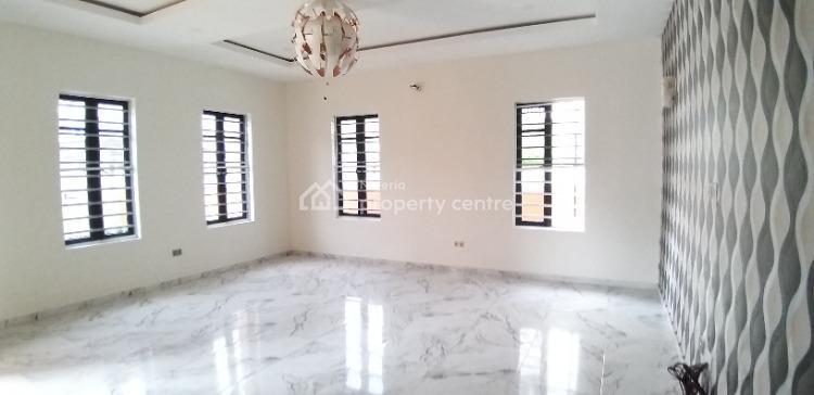 Massive 5 Bedroom Detached House, Ikate Elegushi, Lekki, Lagos, Detached Duplex for Sale