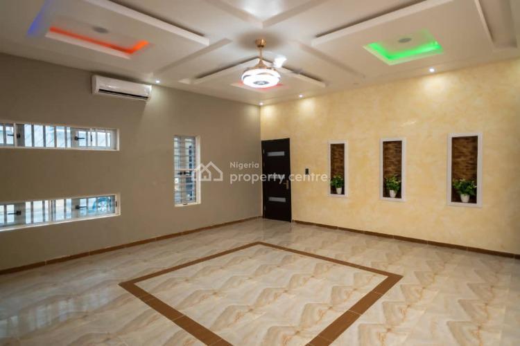 5 Bedroom Detached House, Chevron, Off Orchid Hotel Road, Lafiaji, Lekki, Lagos, Detached Duplex for Sale