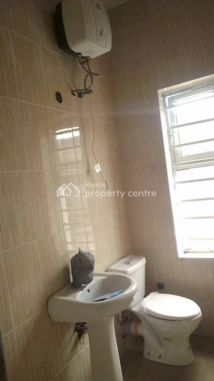 4 Units of Luxury 3 Bedroom Apartment with Excellent Facilities, Mopo Road, Onosa Town., Onosa, Ibeju Lekki, Lagos, Flat for Rent