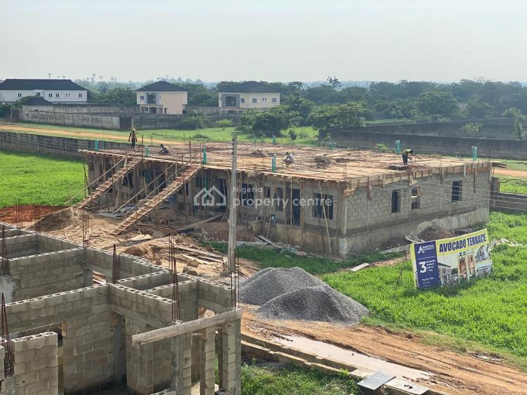 C of O, Abijo Gra, Lekki Expressway, Lekki, Lagos, Mixed-use Land for Sale