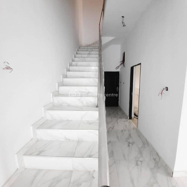 Luxury 4 Bedroom Detached Duplex with Excellent Facilities, Road 5, Ikota Vill Estate, Ikota, Lekki, Lagos, Semi-detached Duplex for Sale