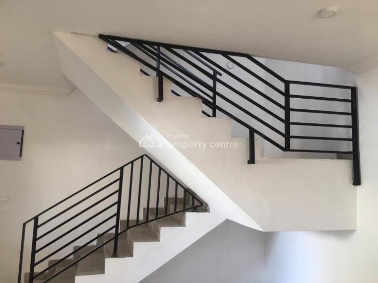 Brand New 4 Bedrooms Terraced Duplex, Oniru, Victoria Island (vi), Lagos, Terraced Duplex for Sale