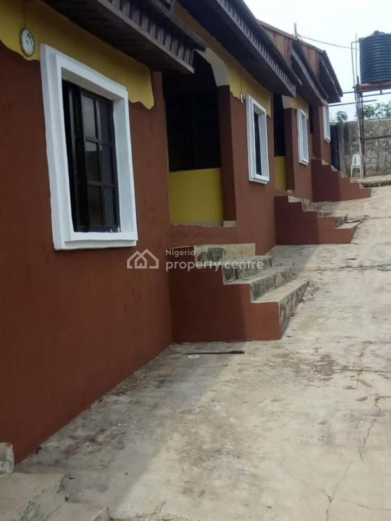 Mini Flat, 1-3 Agun Street, Orita Ara, Ado-odo/ota, Ogun, Mini Flat for Rent