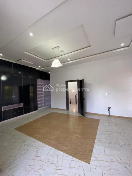 Brand New Semi Detached Duplex with Bq, Ikota Villa, Osapa, Lekki, Lagos, Semi-detached Duplex for Sale
