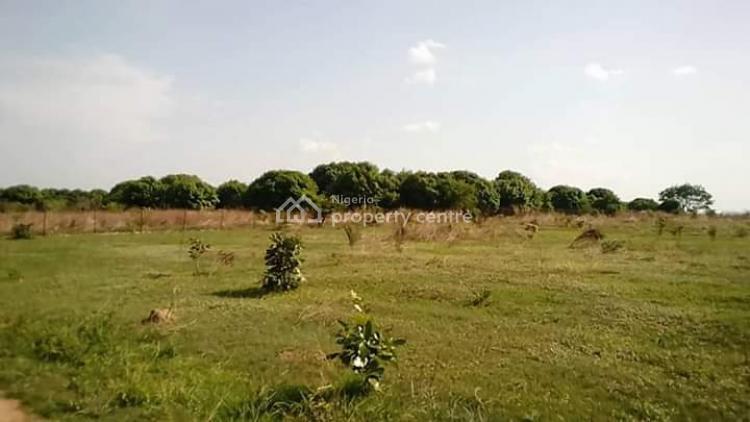 8000sqm Institution Land with C of O, Kagini, Kubwa, Abuja, Land for Sale