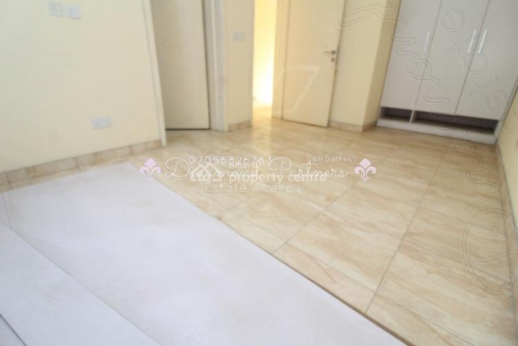 4 Bedroom Semi Detached Serviced Duplex + Pool, Lekki Phase 1, Lekki, Lagos, Detached Duplex for Rent