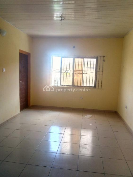 Two Bedrooms Newly Renovated, Badore, Ajah, Lagos, Flat for Rent