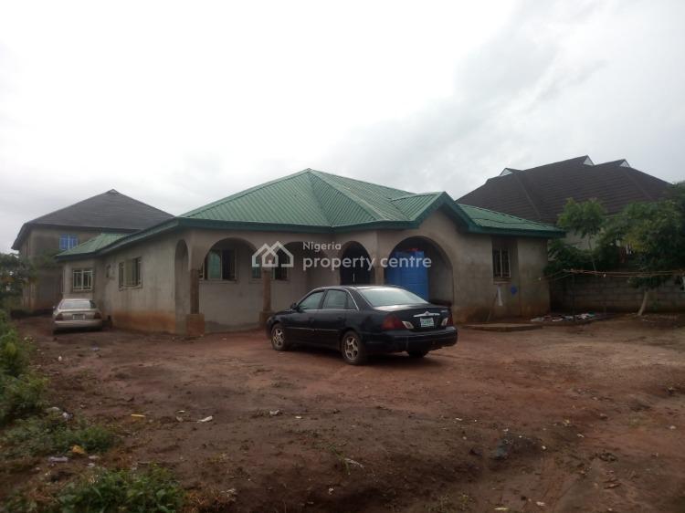 5 Bedroom Bungalow, Pz Estate, Igbe, Ikorodu, Lagos, Detached Bungalow for Sale