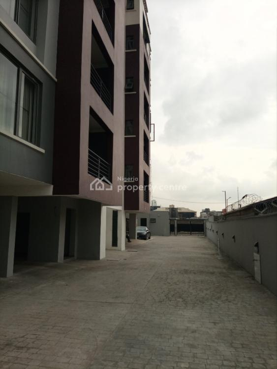 Newly Built and Fully Serviced 3 Bedroom Apartment with Bq, By Fourpoint Hotel, Victoria Island Extension, Victoria Island (vi), Lagos, Flat for Rent