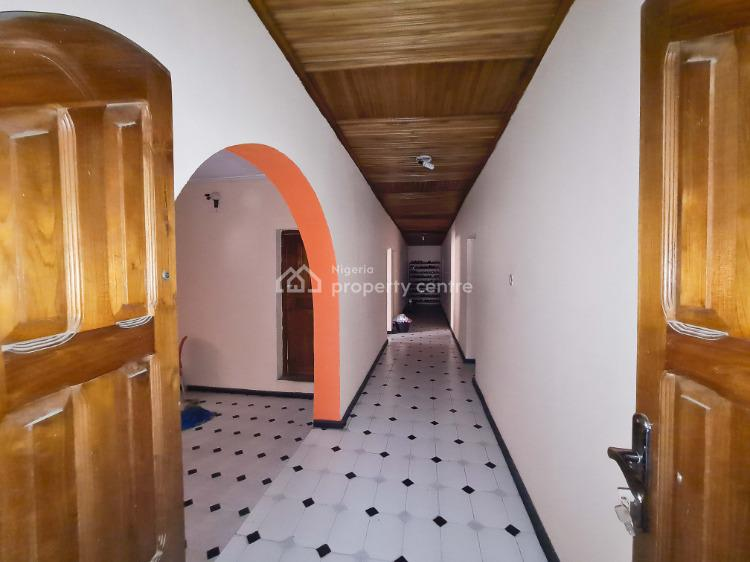 Well Located Four (4) Bedroom Bungalow with Bq, Ayinde Ibironke Street, Ikotun, Lagos, Detached Bungalow for Sale