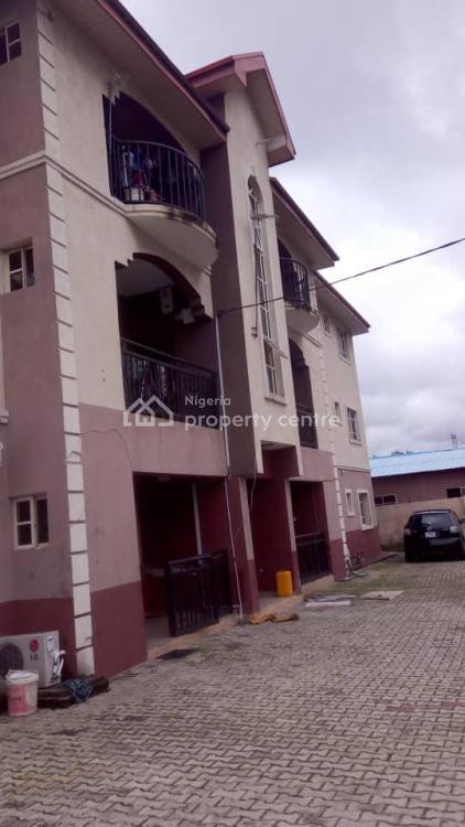 a Block of Apartments, Ajah, Lagos, Block of Flats for Sale