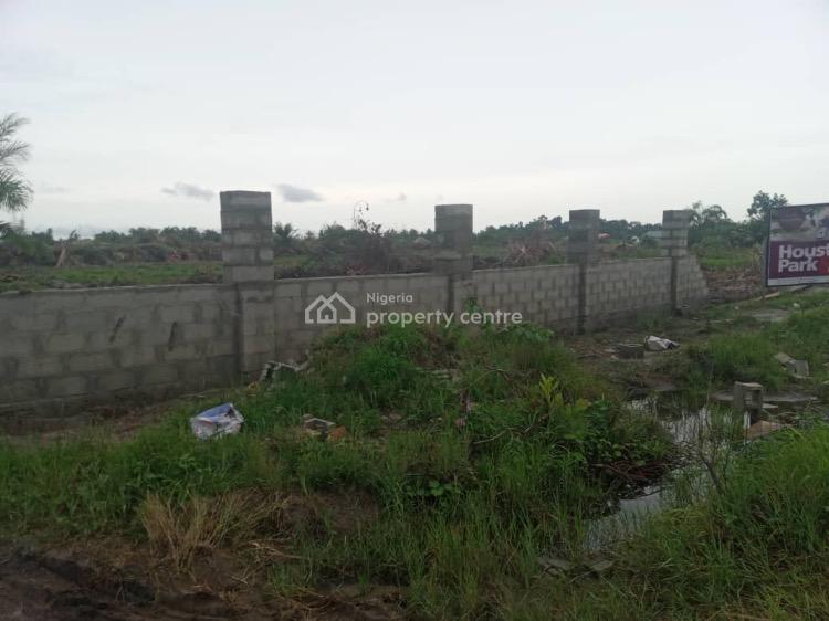 Land, Buy 5 Get 1 Free, Ise Town, Akodo Ise, Ibeju Lekki, Lagos, Residential Land for Sale