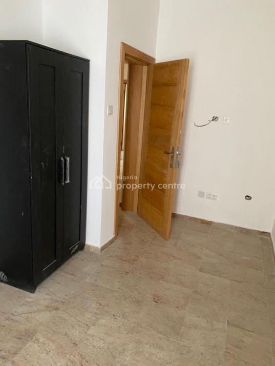 Spacious 4 Bedroom Terraced House, Lekki, Lagos, Terraced Duplex for Sale