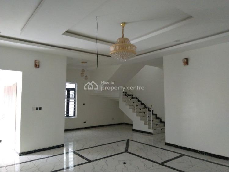Luxury 4 Bedrooms Semi Detached Duplex, Oral Estate, Ikota, Lekki, Lagos, Semi-detached Duplex for Sale