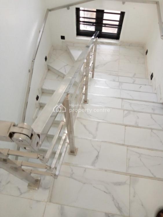 Uniquely Built 5 Bedroom Detached House, Megamound Estate, Ikota, Lekki, Lagos, Detached Duplex for Sale