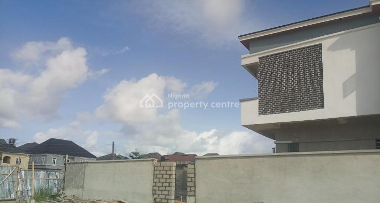 Newly Built Well Spacious 5 Bedroom., Estate, Lekki Phase 2, Lekki, Lagos, Detached Duplex for Sale