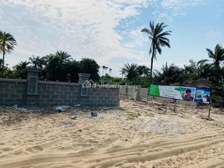 Affordable Classic  Fenced Land in Prime Location, Pinnacle Elite  Estate Okun Ise, Akodo Ise, Ibeju Lekki, Lagos, Residential Land for Sale