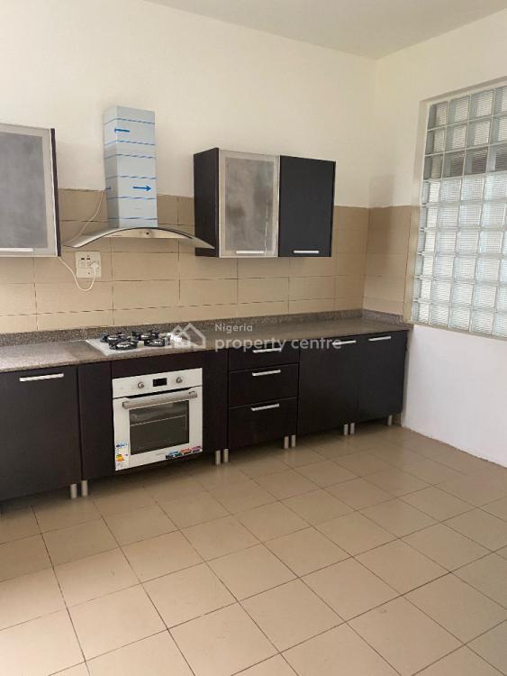 4 Bedroom En-suite Terrace with Waterfront Facilities, Off 2nd Avenue, Banana Island, Ikoyi, Lagos, Terraced Duplex for Rent