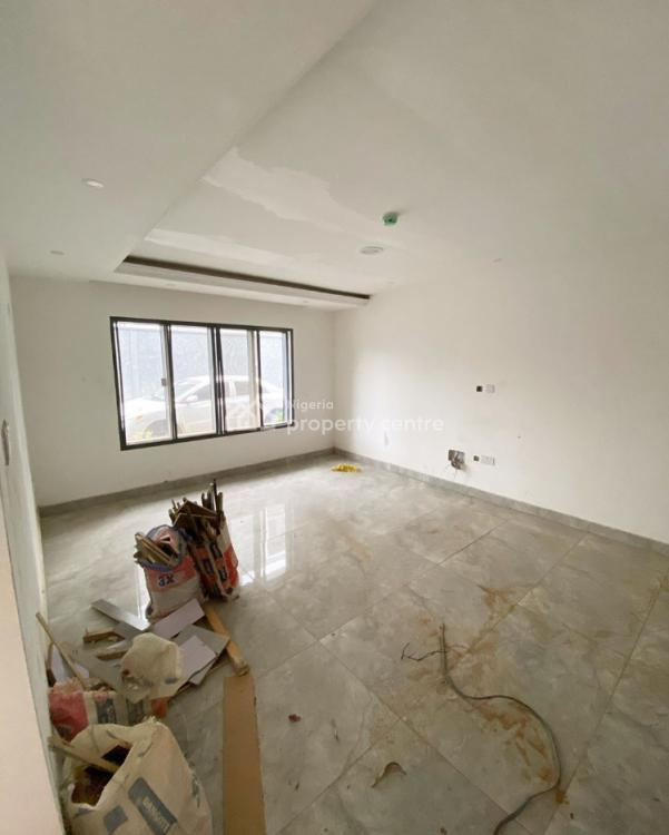 Nicely Built 4 Bedroom Terraced Duplex, Ikoyi, Lagos, Terraced Duplex for Sale