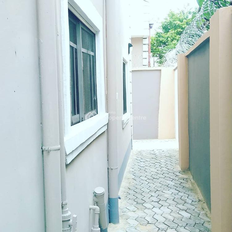 Luxury 2 Bedroom Flat with 3 Toilets and Good Light, New Layout Estate Off Rumuokwurusi Tank, Rumuokwurusi, Port Harcourt, Rivers, Flat for Rent