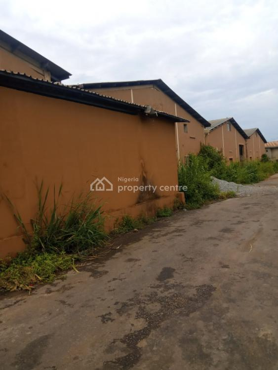 5000sqm Warehouse, Tollgate Beside Police Station, Challenge, Ibadan, Oyo, Warehouse for Sale