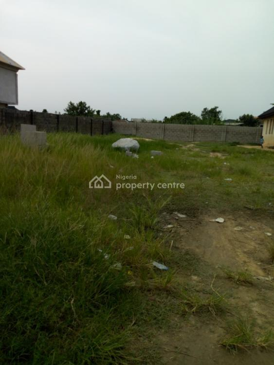 Prime Land of Approximately 350sqm, Silver Land Estate, Sangotedo, Ajah, Lagos, Residential Land for Sale