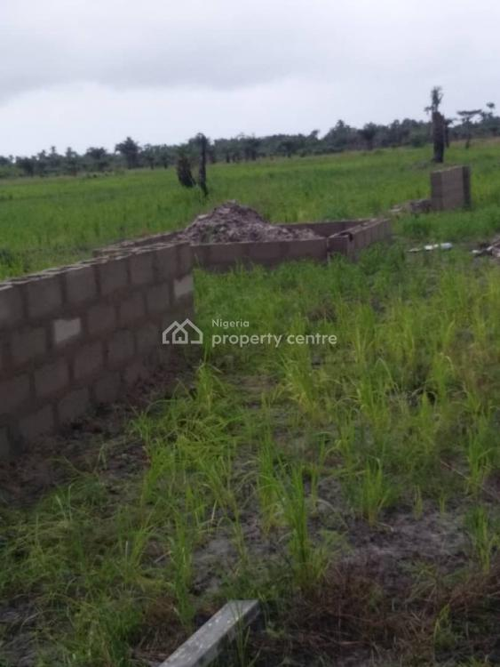 Most Cheapest  Land in Serene Environment, Magnolia Park  Estate, Akodo Ise, Ibeju Lekki, Lagos, Mixed-use Land for Sale