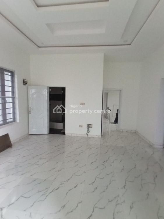 Brand New 4 Bedroom Detached Duplex with Bq, Ikota Villa Estste Behind Mega Chicken, Ikota, Lekki, Lagos, Detached Duplex for Rent