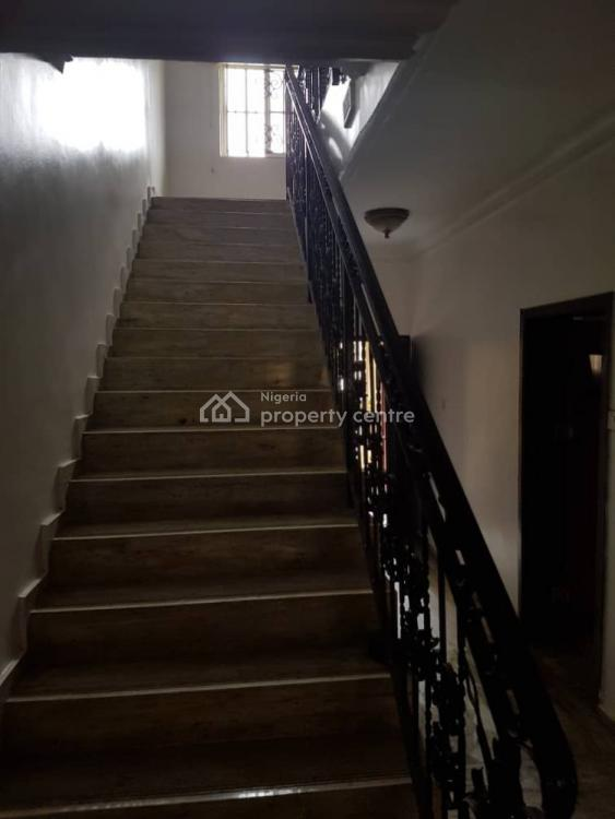 Serviced Detached House, Updc Cable Point Estate, Lekki Phase 1, Lekki, Lagos, Detached Duplex for Sale