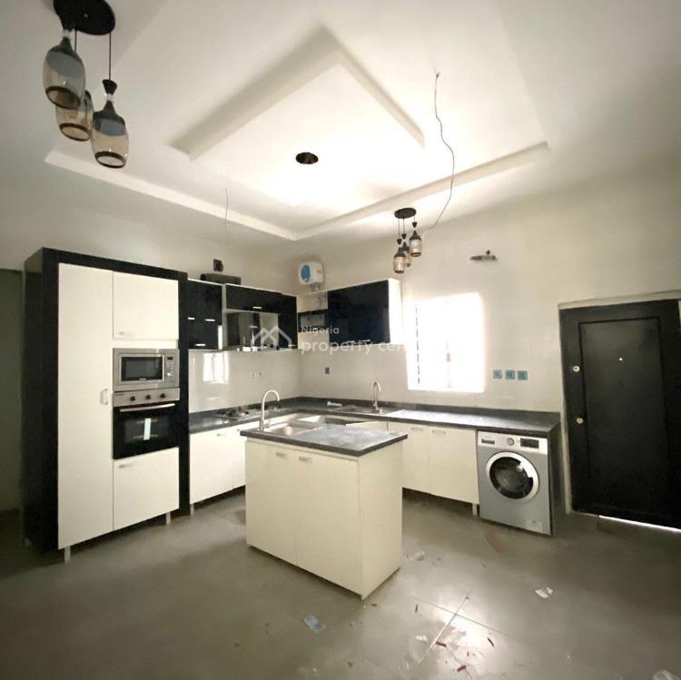 Tastefully Finished Property, Idado, Lekki, Lagos, Detached Duplex for Sale