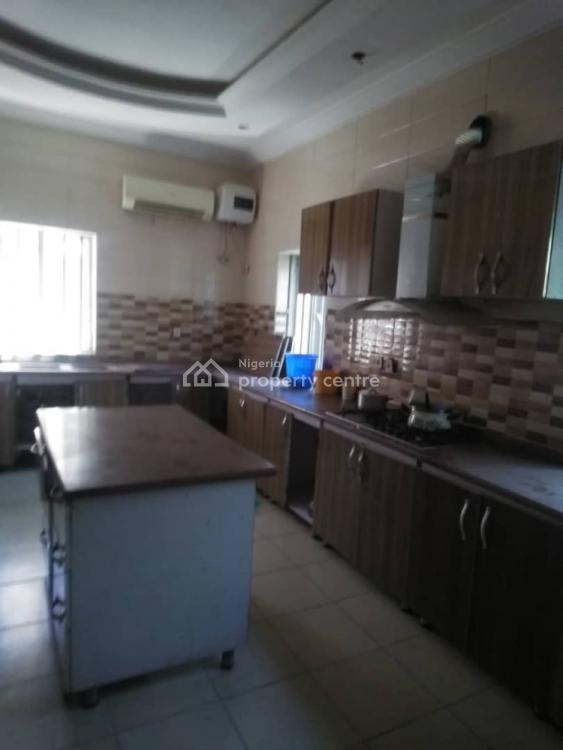Luxury Built 5 Bedroom Fully Detached with a Bq, Gra, Magodo, Lagos, Detached Duplex for Sale