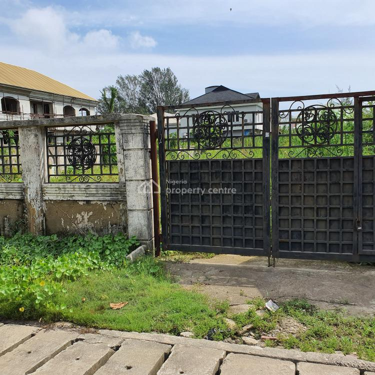 Fenced and Gated Residential Land of 675 Square Meters, Vgc, Lekki, Lagos, Residential Land for Sale