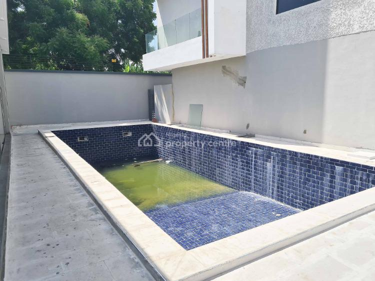 Luxuriously Finished (5) Bedroom Terraced House with Swimming Pool, Ikoyi, Lagos, Terraced Duplex for Sale