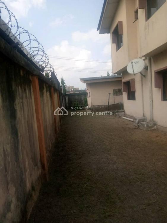 5 Bedroom Semi Detached House, Off Fatgbems Filling Station Road By Mile 2 Bus-stop, Amuwo Odofin, Lagos, Semi-detached Duplex for Sale