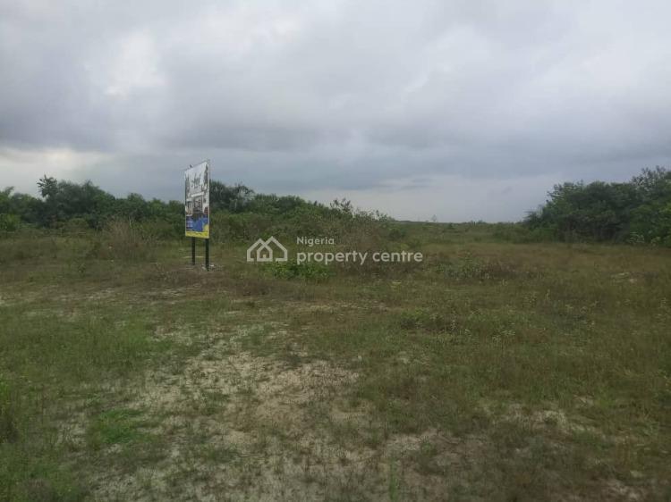 Most Affordable Titled Land in a Topnotch Estate, Reign Park Estate, Near Amen Estate,lekki-epe Express, Eluju, Ibeju Lekki, Lagos, Residential Land for Sale