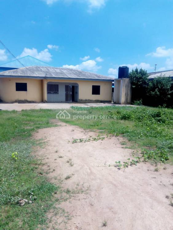 Well Finished 3 Bedroom Set Back, Off Lanre Bus-stop, Igando-lasu Road, Isheri Olofin, Alimosho, Lagos, Detached Bungalow for Sale