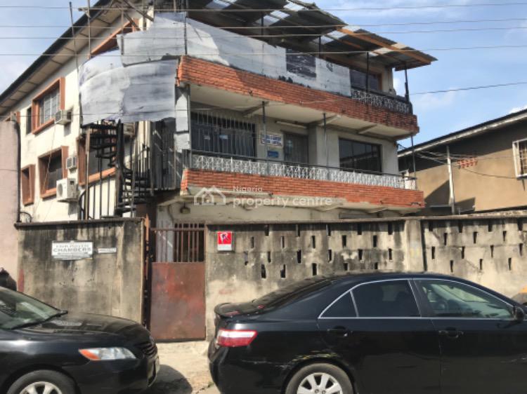 Blocks of Flats, Isaac John Street, Jibowu, Yaba, Lagos, Block of Flats for Sale