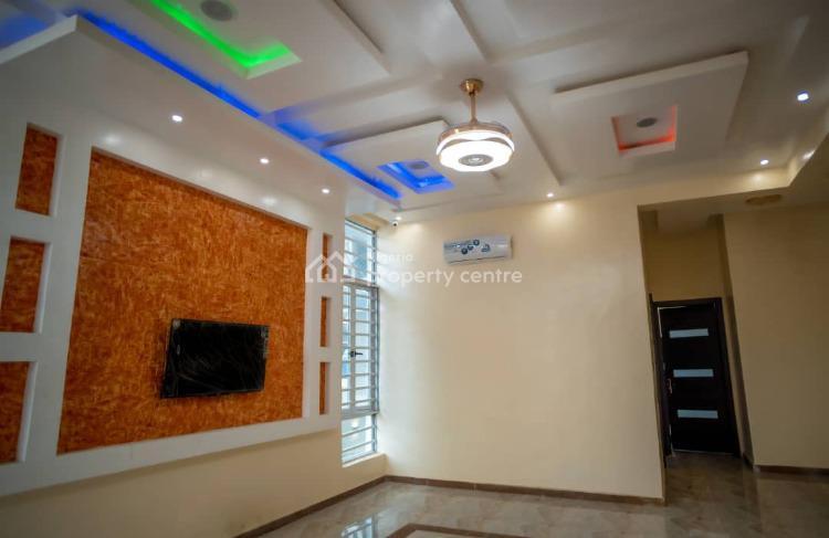 Top Notch 5 Bedroom Duplex Smart Home, Lekki, Lagos, Detached Duplex for Sale