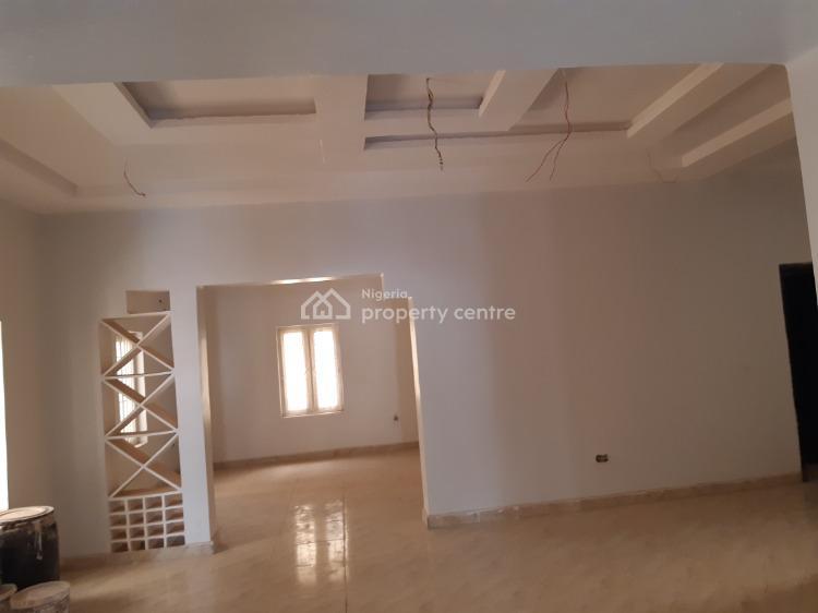 4 Bedroom Fully Detached Duplex, Life Camp, Abuja, Detached Duplex for Sale