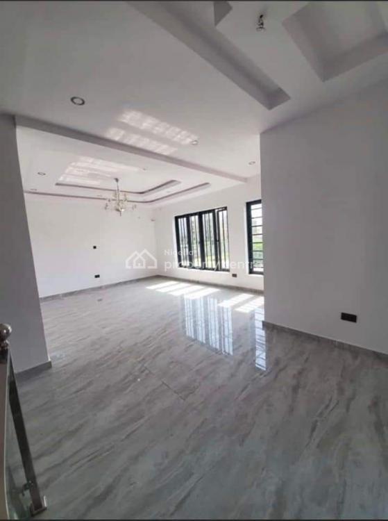 Contemporary 5 Bedroom Fully Detached House, Oniru Estate, Oniru, Victoria Island (vi), Lagos, Detached Duplex for Sale