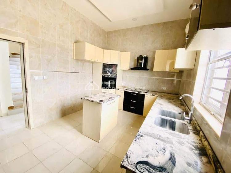 Luxury 4 Bedroom Semi Detached Duplex with Excellent Amenities, Ikota, Lekki, Lagos, Semi-detached Duplex for Sale