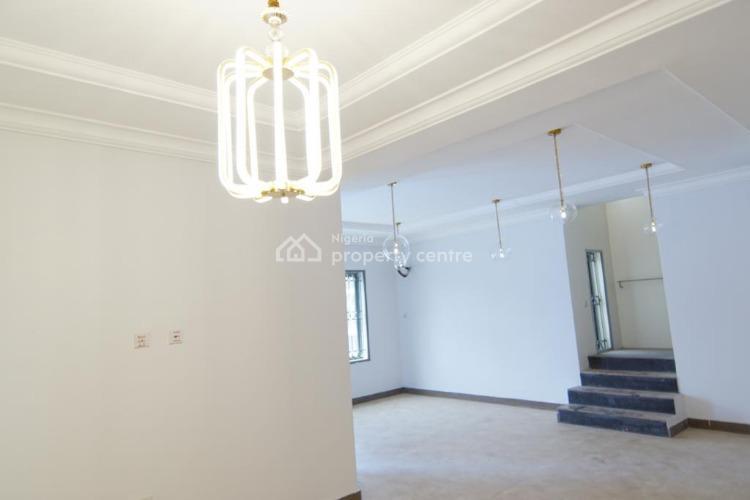Massive 4 Bedroom Semi Detached Duplex, Oniru, Victoria Island (vi), Lagos, Semi-detached Duplex for Sale