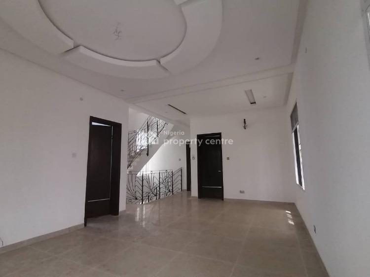 Compact 5bedroom Fully Equipped Duplex, Lekki Phase 1, Lekki, Lagos, Detached Duplex for Sale
